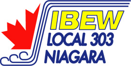 IBEW Local 303 Niagara