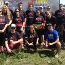 Local 303 Dragon Boat Team