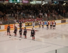 Family Day with the Ice Dogs 2010